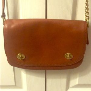 Coach Vintage Leather Handbag